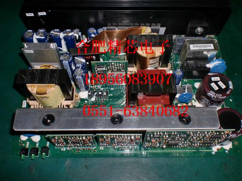 变频器 驱动器 电源 电路板维修 合肥精芯电子技术